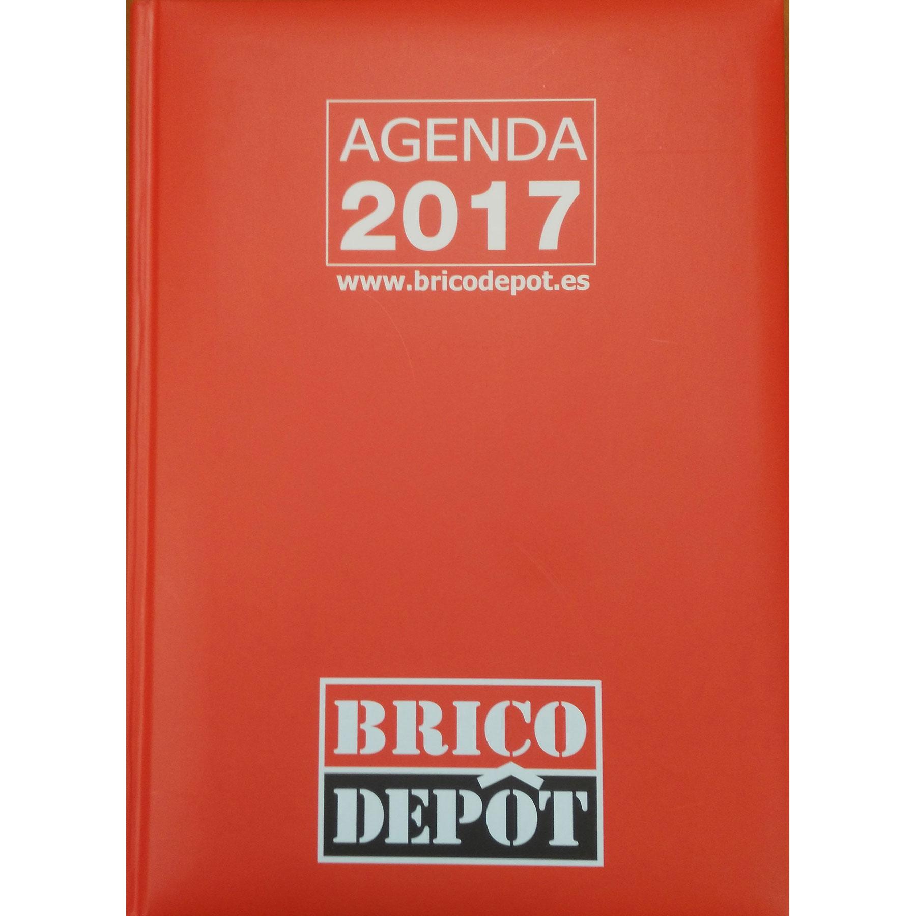 Agenda Primalux lux