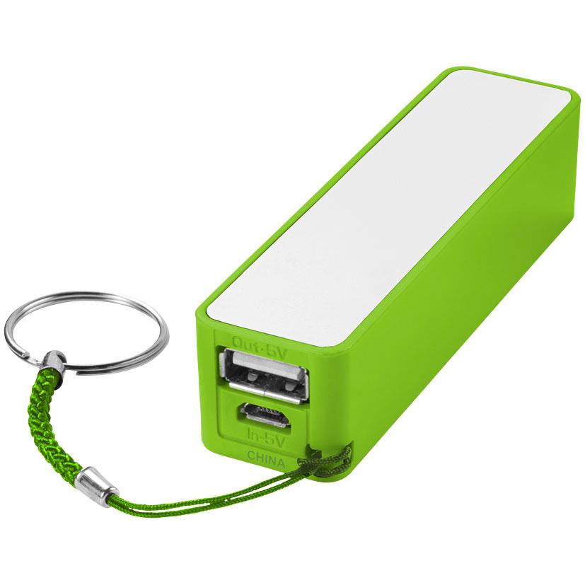 Bateria 2000mAh con led