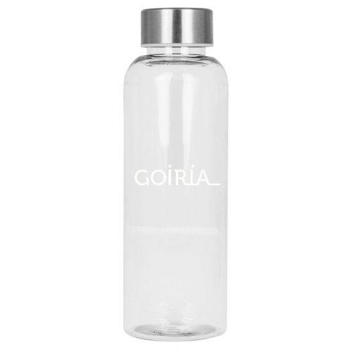 Botella Tritan 500 mililitros