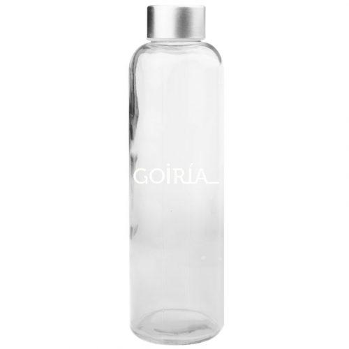 botella de vidrio de 500 mililitros