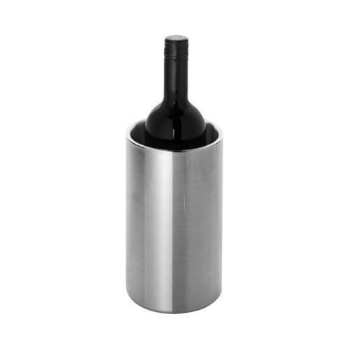 enfriador de vino de acero