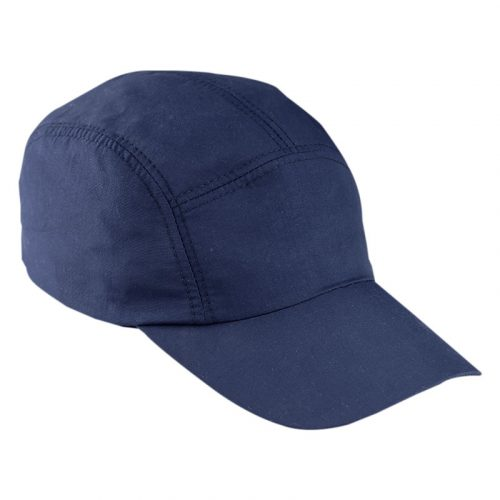 gorra dry fit microfibra color azul