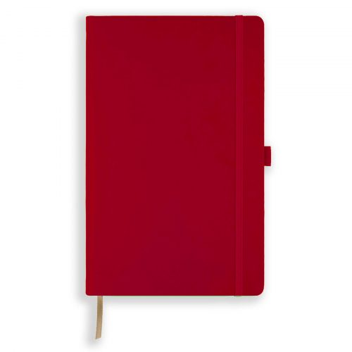 Notebook MATRA Rojo