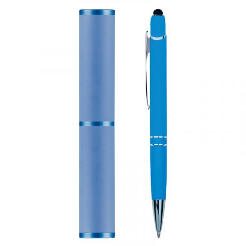 Set bolígrafo flue