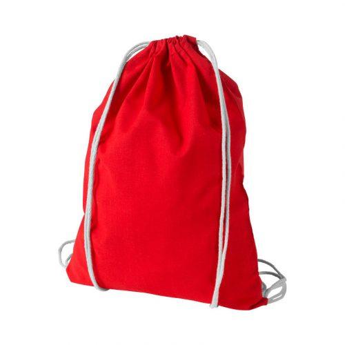 mochila algodon