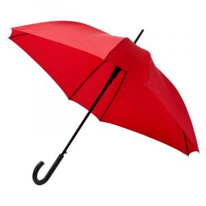 paraguas cuadrado bastón