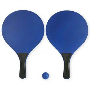 Raqueta azul