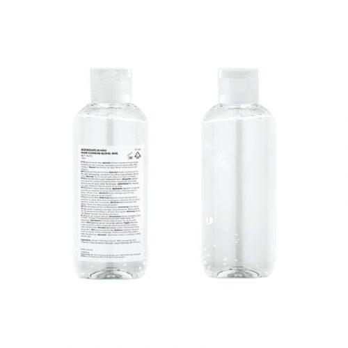 Gel hidroalcóholico antibacterias 100 ml
