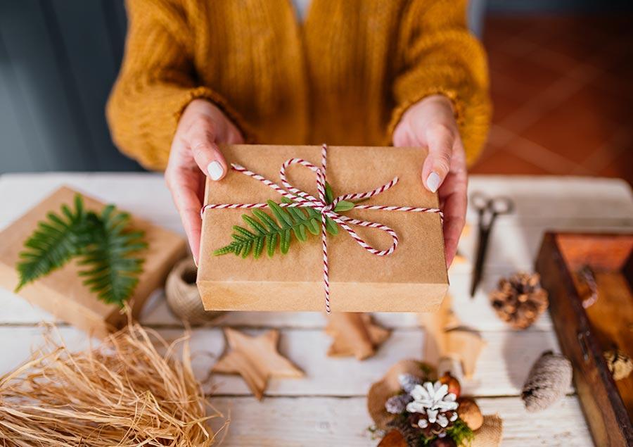 Regalos de navidad para empresas