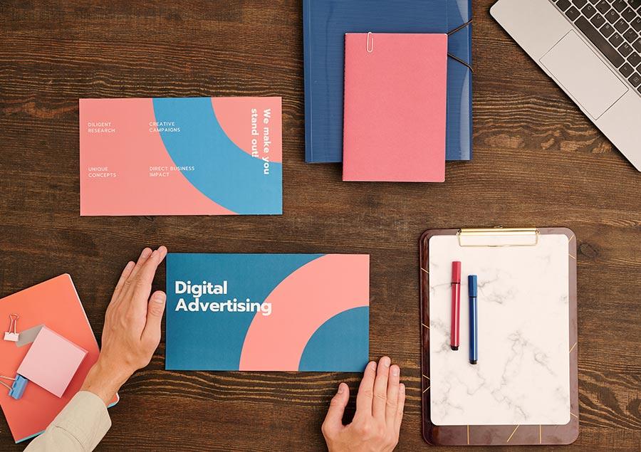 Merchandising personalizado para empresas