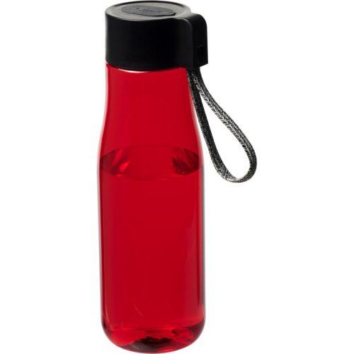 """Botella de 640 ml de Tritan™ y con cable de carga """"Ara"""""""