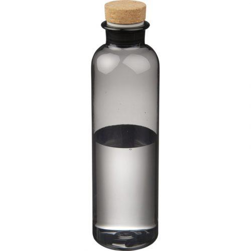 """Botella de Tritan™ de 650 ml con tapón de corcho """"Sparrow"""""""