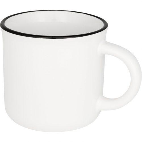 """Taza de cerámica de 310 ml """"Lakeview"""""""