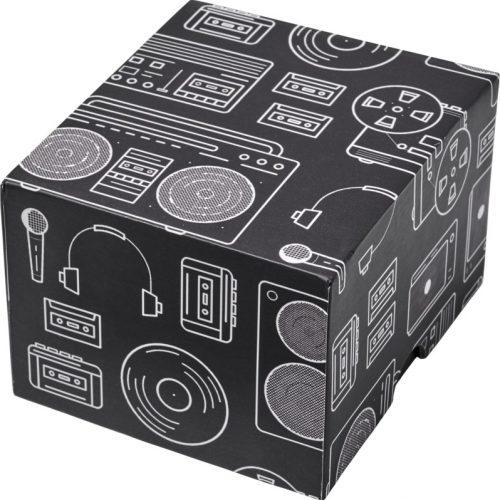 """Auriculares inalámbricos con sincronización automática """"Braavos True Wireless"""" caja"""