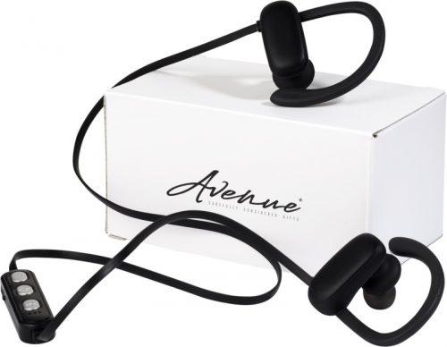 "Auriculares Bluetooth® con logotipo retroiluminado ""Brilliant"" caja"
