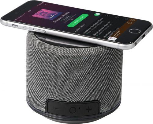 "Altavoz Bluetooth® ""Clip-Clap"" negro"