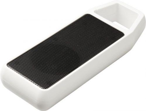 """Altavoz Bluetooth® """"Clip-Clap"""" blanco"""