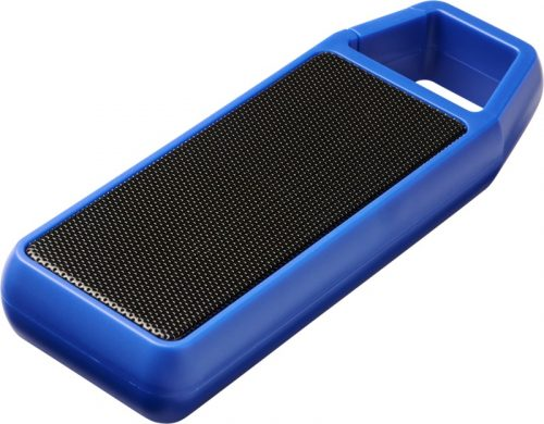 "Altavoz Bluetooth® ""Clip-Clap"" azul"