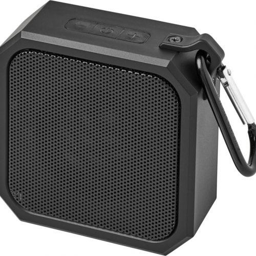 "Altavoz Bluetooth® para exteriores ""Blackwater"" negro"