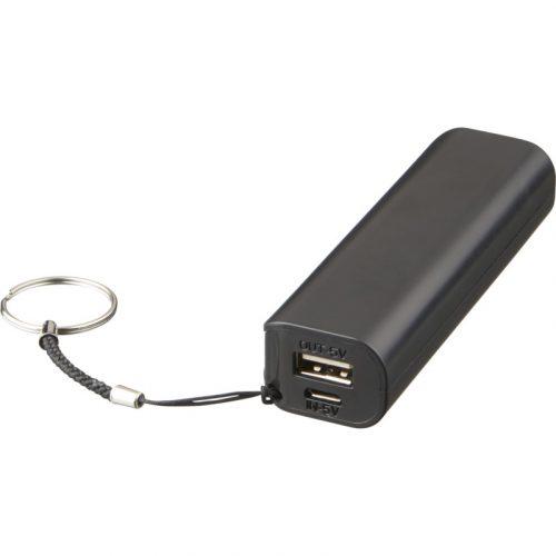 """Batería externa de 1200 mAh """"Span"""""""