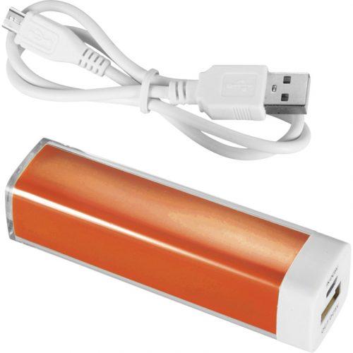 "Batería externa de 2200 mAh ""Flash"""