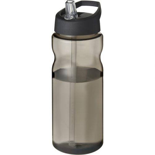 H2O Eco Bidón deportivo con boquilla de 650 ml (modelo opaco)