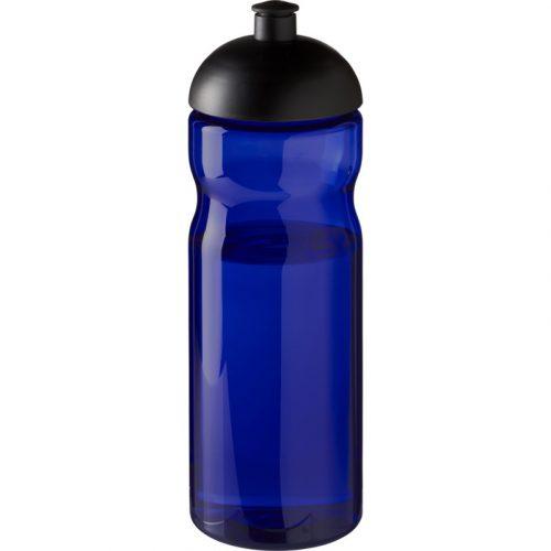 H2O Eco Bidón deportivo con tapa Dome de 650 ml (modelo azul)