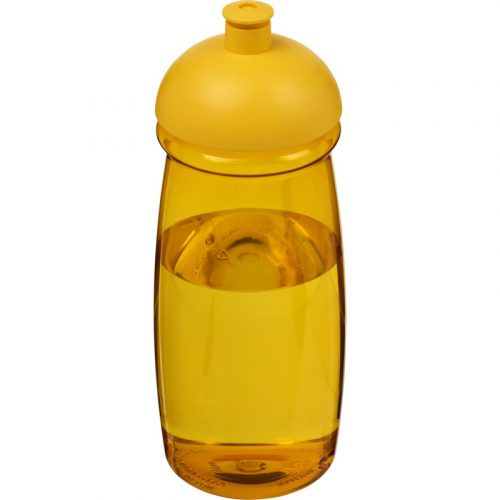 H2O Pulse® Bidón deportivo con Tapa Dome de 600 ml (modelo color)