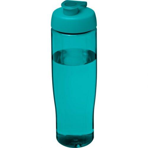 H2O Tempo® Bidón deportivo con Tapa Flip de 700 ml (modelo color)