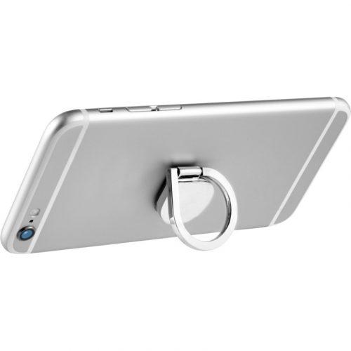 """Soporte de teléfono con anilla de aluminio """"Cell"""""""