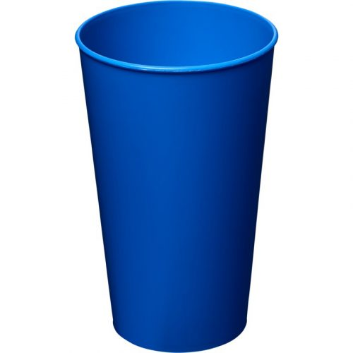 Vaso de plástico de 375 ml Arena (modelo color)