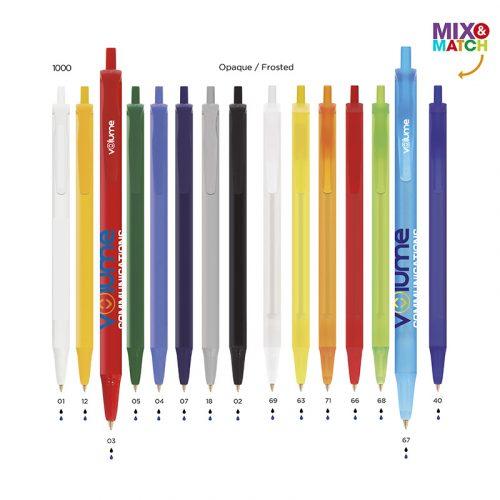 BIC® Clic Stic Ecolutions® bolígrafo - 3460001E00