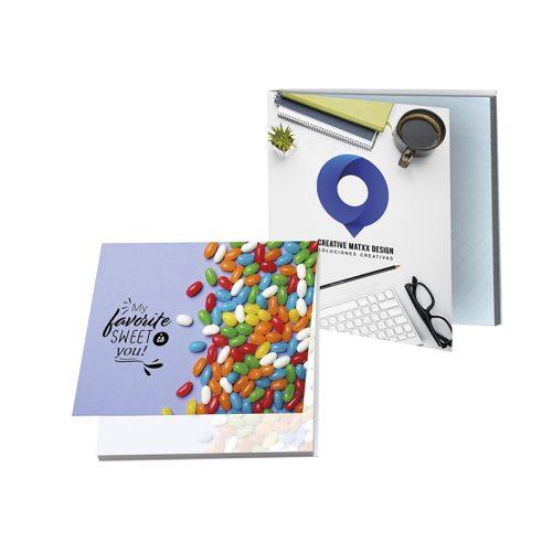 BIC 75 mm x 75 mm 25 Hojas Booklet - 3460003731
