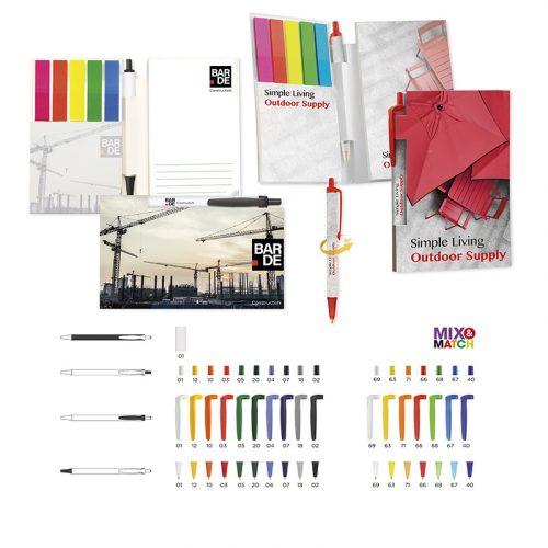 BIC Clic Stic Mini Organiser 20 Hojas - 3460003735