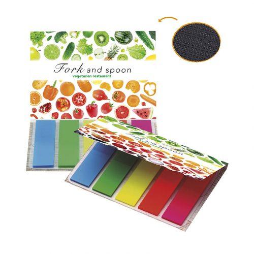 BIC Flag Booklet - 3460003730