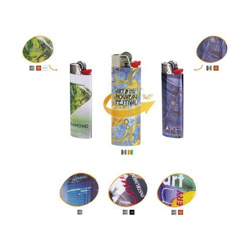 BIC J26 Encendedor - 3460002320