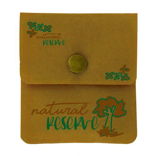 BIC Pocket Ashtray Kraft - 3460003851