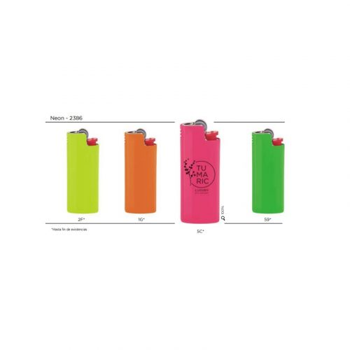 BIC Styl'it Luxury Lighter Case - 3460002386
