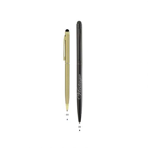 Bolígrafo Sleek Stylus Executive - 3460011976