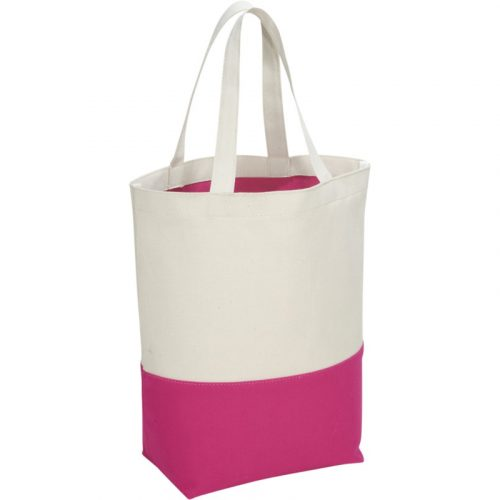"Bolsa Tote de algodón 280 g/m² ""Colour Pop"""