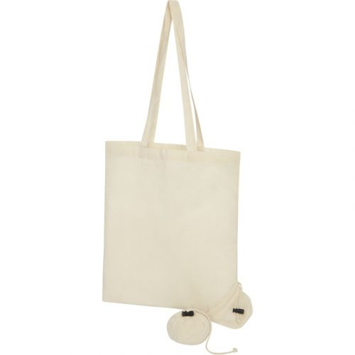 """Bolsa Tote plegable de algodón de 100 g/m² """"Patna"""""""
