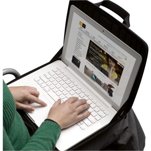 """Funda para portátil de 13,3"""" con asas """"Case Logic"""""""