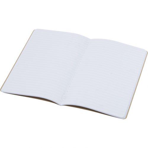 """Libreta de cartón reciclado """"Gianna"""""""