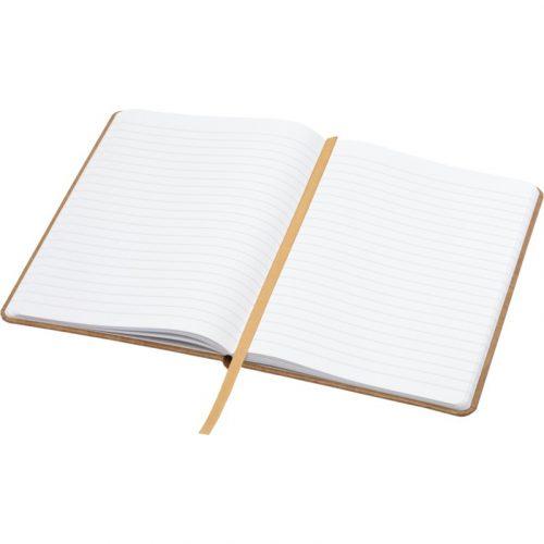 """Libreta de tamaño A5 de papel de piedra """"Breccia"""""""