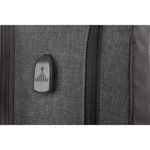 "Mochila para portátil de 17"" TSA ""Overland"""