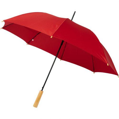 "Paraguas automático de material reciclado PET de 23"" ""Alina"""