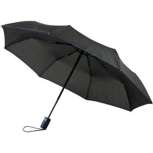 """Paraguas mini plegable apertura y cierre automático de 21"""" """"Stark"""""""