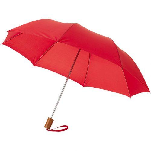 """Paraguas plegable de 20"""" """"Oho"""""""