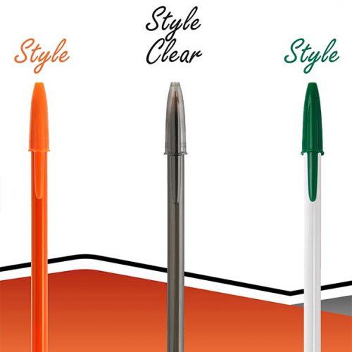 BIC® Style bolígrafo - 3460001610